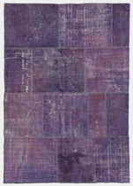 patchwork rug in wool MADDA PATCH MOD. 4320 TISCA ITALIA