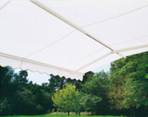 patio awning AZZURA &reg;170&deg; Roche Habitat