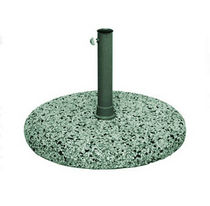 patio umbrella base UMBRELLA : GRANITO DURCAP