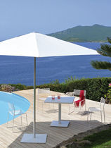 patio umbrella SHADE  by Christophe Pillet EMU
