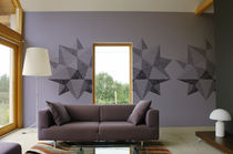 pattern non-woven wallpaper LITTLE STAR GAF