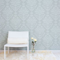 pattern wallpaper PAPER PERFECT: PEMBROKE CROWSON