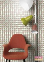 pattern wallpaper LAVMI: LONDON Vavex 1990