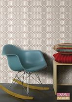 pattern wallpaper LAVMI: BARCELONA Vavex 1990