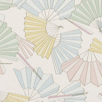 pattern wallpaper JASMINE FAN TOSS Ralph Lauren Home