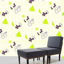 pattern wallpaper POLYS Duffy London