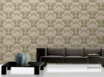 pattern wallpaper MODERN CLASSICS: 2136 Decor Maison