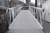 pedestrian bridge MODULAR BRIDGE SYSTEM MAADI Group