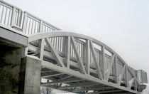 pedestrian bridge PREFABRICATED PEDESTRIAN BRIDGE MAADI Group