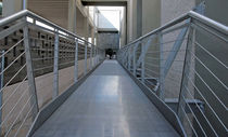 pedestrian walkway by Dario Luciani ESSEMME
