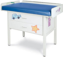pediatric exam table 8400D1 Winco Mfg, LLC
