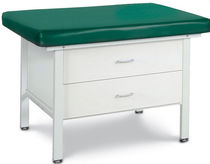 pediatric exam table 8450D1 Winco Mfg, LLC