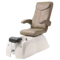 pedicure spa chair PACIFIC 750-PL Interstate Design Industries