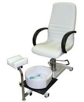 pedicure spa chair WB 3820 Alveola