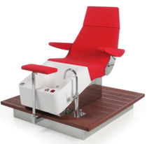 pedicure spa chair SPALOGIC: STREAMLINE by Anton Kobrinetz Design Gamma & Bross