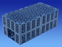 percolation block AQUACELL Wavin