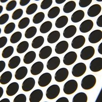 perforated sheet metal panel  GANTOIS Industries