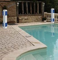 perimetric alarm for pool  PISCINES MAGILINE