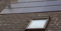 photovoltaic roof tile RTL-CS System Photonics