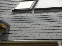 photovoltaic roof tile DORSET Solar Slate Ltd