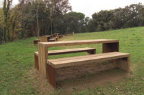 picnic table for public spaces VM311 Benito