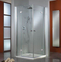 pivoting shower screen PREMIUM CLASSIC HSK