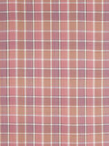 plaid fabric CASTLEBURY STROHEIM