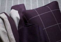 plaid fabric ELEGANCE AND STYLE Loro Piana