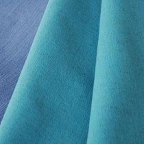 plain cotton fabric COCOON: NET 0507-01 LELIEVRE