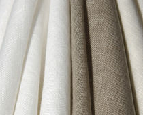 plain linen fabric LINCONSTANT  CREATIONS METAPHORES