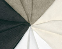plain linen fabric INFATIGABLE  CREATIONS METAPHORES
