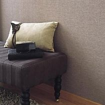 plain wallpaper PONDINCHERY CASAMANCE