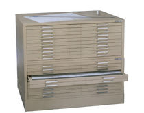 plan filing cabinet C FILES MAYLINE