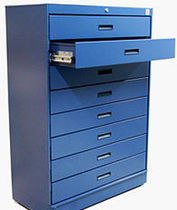 plan filing cabinet MULTIMEDIA MONTEL