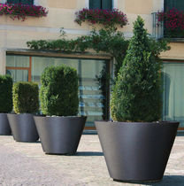 planter for public spaces PITOCCA  METALCO