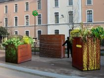 planter (100% recyclable) GEOLOGIC AAVRA