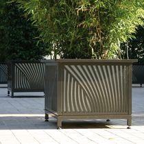 planter for public spaces MOGADOR AREA