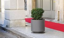 planter for public spaces CIMA Divers cité