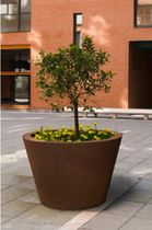 planter for public spaces OPOLO ONN Outside