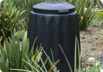 plastic garden composter 220L COMPOST BIN Tumbleweed