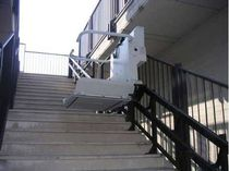 platform stair lift for the disabled  CIAM