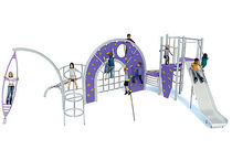 play structure MAXIMA Record RSS