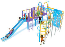 play structure ADVENTURER Record RSS