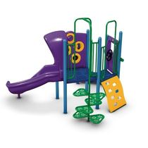 play structure PRIMETIME: PLAY AWAY GameTime