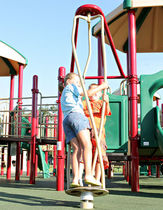 playground spinner SPINFINITY® STANDING little tikes