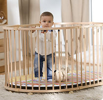 playpen BABY-PARC Geuther