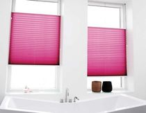 pleated blind  GRAVENT