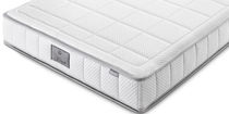 pocket spring mattress CRESTO VISCO auping