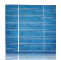 polycrystalline photovoltaic cell  Tianwei New Energy Holdings Co., Ltd 