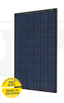 polycrystalline photovoltaic solar panel S-CLASS P54 EXCELLENT 210-225W CENTROSOLAR